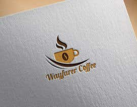 #9 for Design a Coffee Trailer Logo by tuhinp7