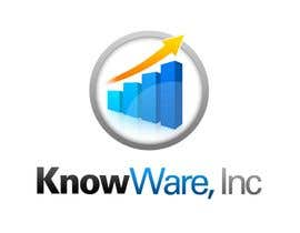 #199 for Logo Design for KnowWare, Inc. av ronakmorbia