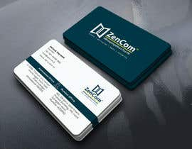 #23 for Design visiting card by yeadul
