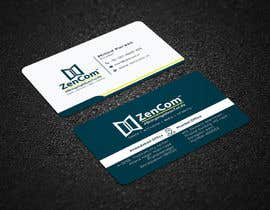 #27 for Design visiting card by yeadul