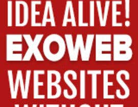 #15 for Design a Banner for Exoweb campaign by bellalbellal25