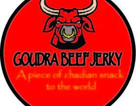 #11 for Logo for beef jerky brand by Hassankhan5d