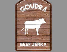 #2 for Logo for beef jerky brand by sddash