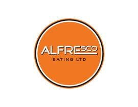 #19 for Design a Logo for Alfresco Eating Ltd by sagor01716