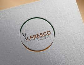 #18 for Design a Logo for Alfresco Eating Ltd by azadshafia