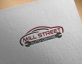 #30 for Design a  logo- millstreet by AR1069