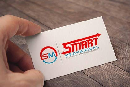 #1054 for Company Design a Logo by parththakur