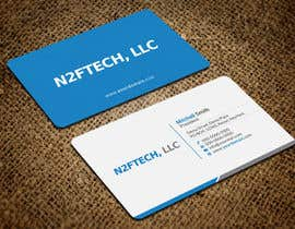 #10 for Design some Business Cards by mahmudkhan44