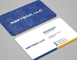 #28 for Design some Business Cards by mehfuz780