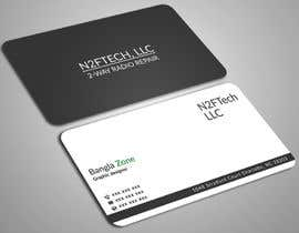 #45 for Design some Business Cards by banglazone