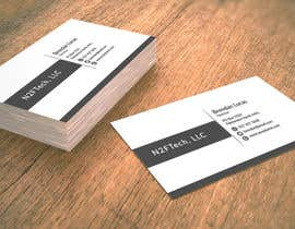 #47 for Design some Business Cards by banglazone