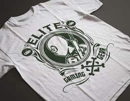 #103 for Design a T-Shirt by nobelahamed19