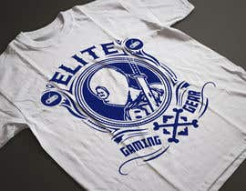 #105 for Design a T-Shirt by nobelahamed19