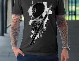 #72 for Design a T-Shirt by adnanhabib9810