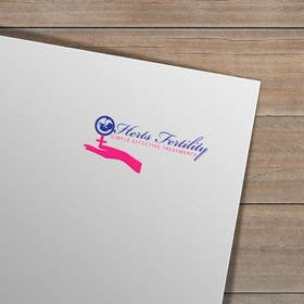 #76 for Design a Logo : Fertility Clinic by fastdesigne