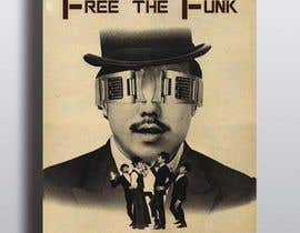 #4 for free the funk flyer by sabuz07