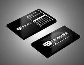 #135 for Design some Legal Business Cards by MamunGraphic