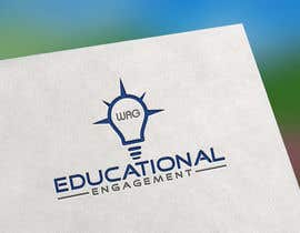 #58 for WAG Educational Engagement Logo Design by tigerdesign1