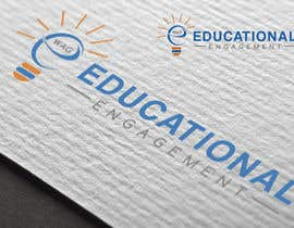 #175 for WAG Educational Engagement Logo Design by happychild