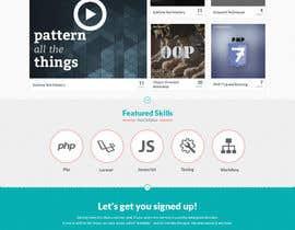 #1 for Build a Website by vishaldz9ow