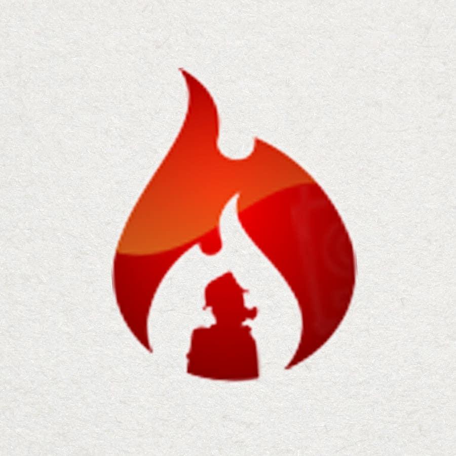 Penyertaan Peraduan #                                        10                                      untuk                                         I need some Graphic Design for App Icon & Background