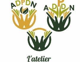#17 for Refonte logo de l'ADPDN by badrsaadni