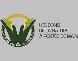 nº 10 pour Refonte logo de l'ADPDN par BekkApps