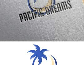 #161 for Design a Logo for Pacific Dreams by alrayel