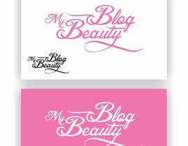 #59 for Logo and style guide for Beauty Blog by paijoesuper