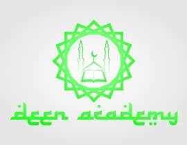 #27 for Islamic Logo -  Deen Academy by engbknphlawan47