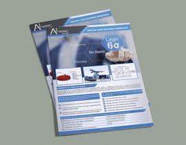 hossain713 tarafından Design a Flyer için no 17