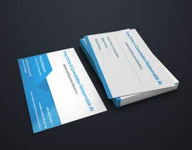 #83 for Design some Referral based Business Cards by habibkhl