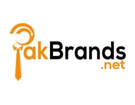 #8 for Design a Logo - PakBrands.net by Sakib75