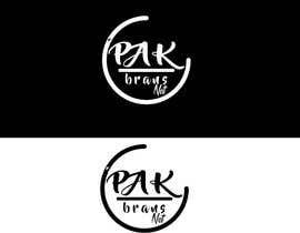#32 for Design a Logo - PakBrands.net by OscarAFranco