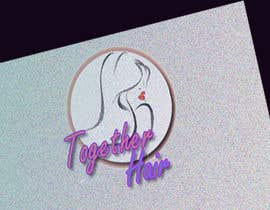 #60 for Together Hair needs a logo by praveenlight