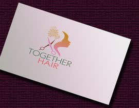 #61 for Together Hair needs a logo by praveenlight