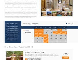#4 for Design a Hotel Detail View Page by bestwebthemes
