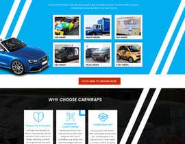 #10 for Design Beautiful Business Website by suryabeniwal