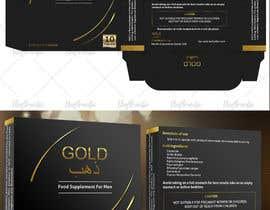 #32 for Design packaging by khuramsmd