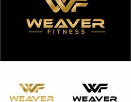#193 for Logo Design Weaver Fitness by paijoesuper