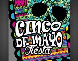 #7 for 11x17inch Cinco de Mayo graphic by hectorver