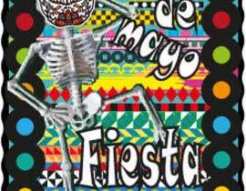 #8 for 11x17inch Cinco de Mayo graphic by muziburrn