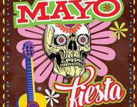 #2 for 11x17inch Cinco de Mayo graphic by zwook