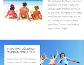 #17 for Redesign this email template (must be responsive) by gireeshvfx