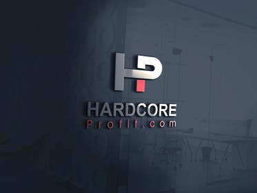 #23 for Design a Logo for HardcoreProfit.com by nasimabagam577
