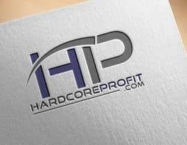 #19 for Design a Logo for HardcoreProfit.com by jatikasmondal