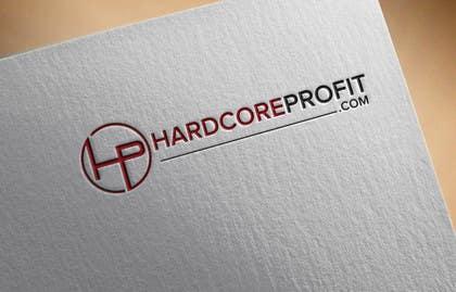 #45 for Design a Logo for HardcoreProfit.com by Crativedesign