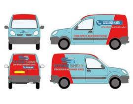 #6 for Design my Van by CarleDesign27