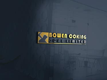 #102 for Bowen Coking Coal Limited by bdgraphicmaster