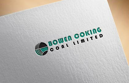 #103 for Bowen Coking Coal Limited by bdgraphicmaster